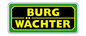 Schlüsseldienst in Berlin - unsere Partner Burg Wächter