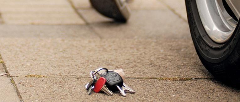 Schlüsseldienst in Berlin | Türnotöffnungen | Notöffnung von Autotüren